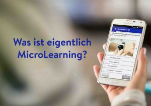 Was versteht man unter MicroLearning?